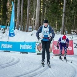 46. Tartu Maraton - Arno Anton (1177)