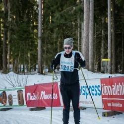 46. Tartu Maraton - Siim Suisalu (1215)