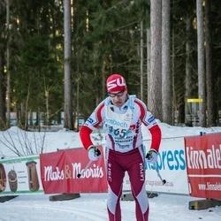 46. Tartu Maraton - Janis Ulis (1465)