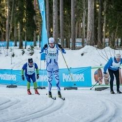 46. Tartu Maraton - Martin Tulit (2890)