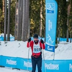 46. Tartu Maraton - Tarmo Saremat (1278)