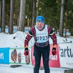 46. Tartu Maraton - Igor Sidorov (2723)