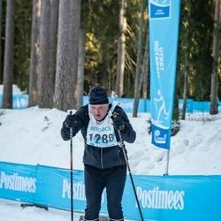 46. Tartu Maraton - Ivo Kaljula (1288)