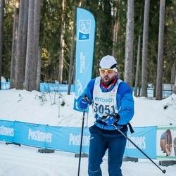 46. Tartu Maraton - Eero Heinmets (3051)