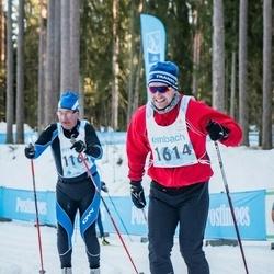 46. Tartu Maraton - Sander Suurna (1614)