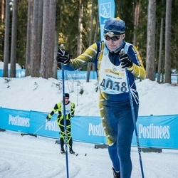 46. Tartu Maraton - Hans Järvela (4038)