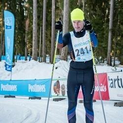 46. Tartu Maraton - Kristel Velling (2412)