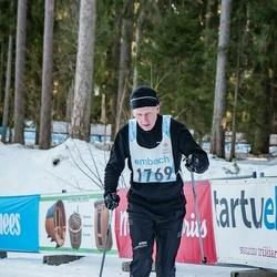 46. Tartu Maraton - Ingmar Muusikus (1769)