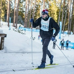 46. Tartu Maraton - Maidu Saar (1425)