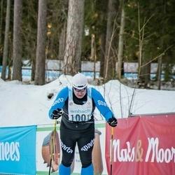 46. Tartu Maraton - Kalev Kreekman (1001)