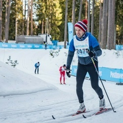 46. Tartu Maraton - Ivar Kurvits (2470)