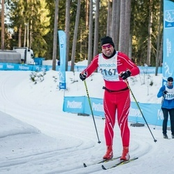 46. Tartu Maraton - Dmitrii Stepin (2167)