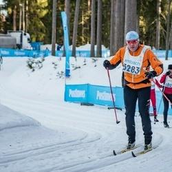 46. Tartu Maraton - Magnus-Mait Ots (3283)