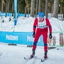 46. Tartu Maraton - Geir Johnny Hesbol (2189)