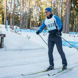 46. Tartu Maraton - Sten Talviste (1628)