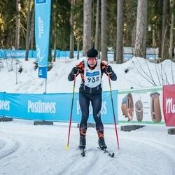 46. Tartu Maraton - Jüri Jõul (938)