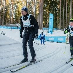 46. Tartu Maraton - Geidi Kruusmann (888), Toomas Lillsaar (2526)