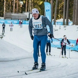 46. Tartu Maraton - Sergei Khodaev (2623)