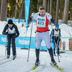 46. Tartu Maraton - Lauri Evert (875)