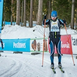 46. Tartu Maraton - Sulev Muru (4004)