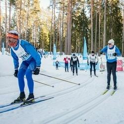 46. Tartu Maraton - Margus Kivi (2796)