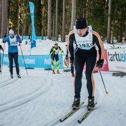 46. Tartu Maraton - Rein Kalle (1939)
