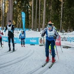 46. Tartu Maraton - Tarmo Rannak (2555)