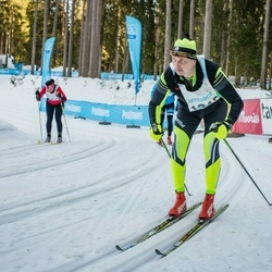 46. Tartu Maraton - Aldis Galgans (1245)