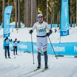 46. Tartu Maraton - Andrea Bertolo (2497)