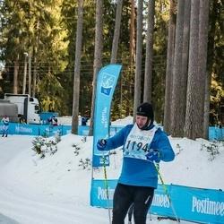 46. Tartu Maraton - Einari Talviste (1194)