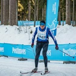 46. Tartu Maraton - Udo Saul (3249)