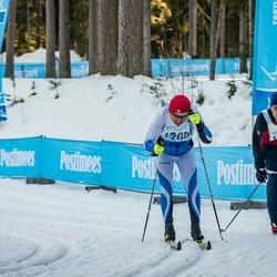 46. Tartu Maraton - Lauri Vahtra (1208)