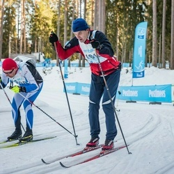 46. Tartu Maraton - Lauri Vahtra (1208), Tammo Otsasoo (1814)