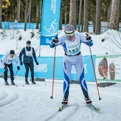 46. Tartu Maraton - Nadezda Poljakova (1134)