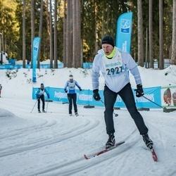 46. Tartu Maraton - Karel Kõiv (2927)