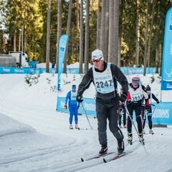 46. Tartu Maraton - Hans Haldi (2247)