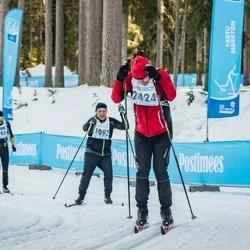 46. Tartu Maraton - Risto Erik (2424)