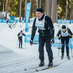 46. Tartu Maraton - Kalle Kroon (1092)