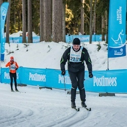 46. Tartu Maraton - Kristian Randmäe (2233)