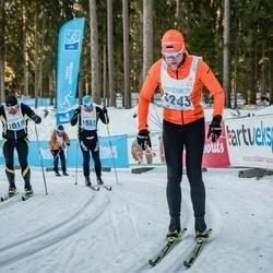 46. Tartu Maraton - Priit Rebane (3243)