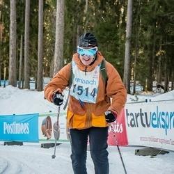 46. Tartu Maraton - Siim Kahk (1514)