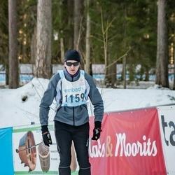 46. Tartu Maraton - Rauno Näppi (1159)