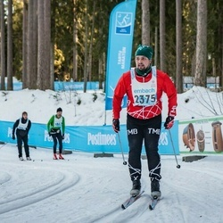 46. Tartu Maraton - Uku Vernik (2375)