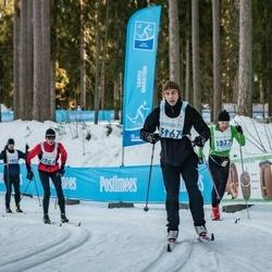 46. Tartu Maraton - Kalvi Sommer (3167)