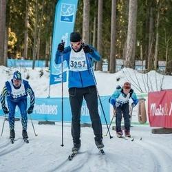 46. Tartu Maraton - Margus Kõrts (3257)