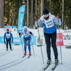 46. Tartu Maraton - Mart Suursu (998)