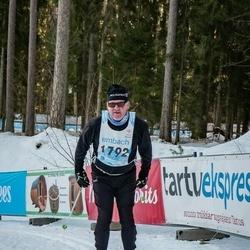 46. Tartu Maraton - Eero Leppänen (1792)