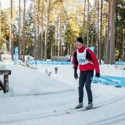 46. Tartu Maraton - Andres Lilleste (2364)