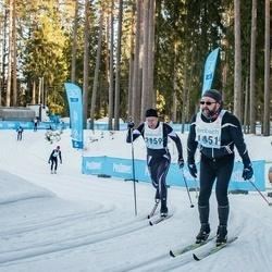 46. Tartu Maraton - Veiko Karp (1451)