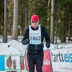 46. Tartu Maraton - Peeter Välkmann (1463)